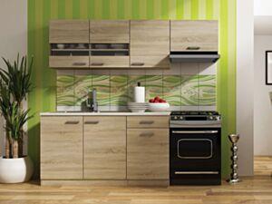 Köögimööbel MIR-BOSS