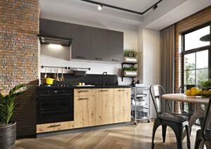 Köögikomplekt S-Clara 180 ahjukapiga