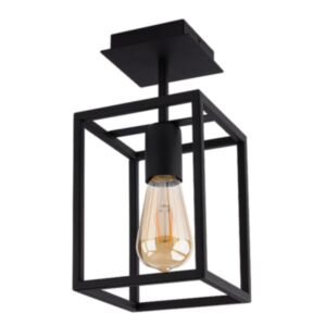 Laelamp Crate I Black 9045