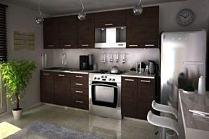 Köögimööbel Elena 240cm