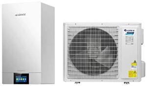 Õhk-vesi soojuspump GREE VERSATI III SPLIT CQ8