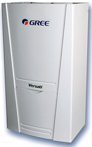 Õhk-vesi soojuspump GREE VERSATI II+ CQ14