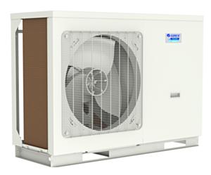 Õhk-vesi soojuspump GREE VERSATI III MONOBLOC CQ10