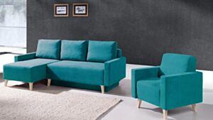 Pehme mööbli komplekt Naviedo III