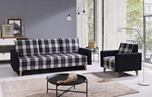 Pehme mööbli komplekt Temero II