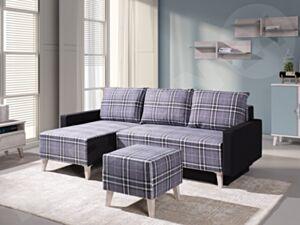 Pehme mööbli komplekt Temero I