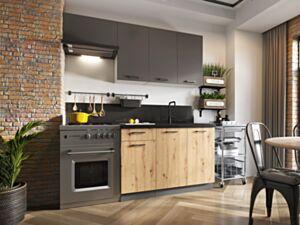 Köögikomplekt MIR-TURAN SET 2 120