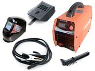 Inverter keevitusaparaat 300A 230V + tarvikud