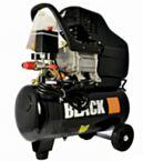 Võimas kompressor 2,8KW 8BAR 24L